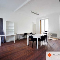 Location Bureau Paris 9ème 152 m²