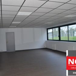Location Bureau Gonesse 56 m²