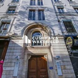 Location Bureau Lyon 1er 125 m²
