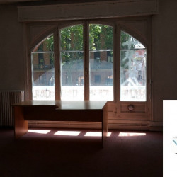 Location Bureau Toulouse 265 m²