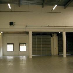 Location Local d'activités Gennevilliers 680 m²