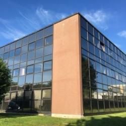 Location Bureau Bois-Guillaume 130 m²