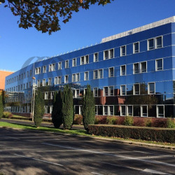 Location Bureau Guyancourt 1946 m²