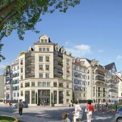 produit d'investissement Appartement 5 pièces Le Plessis-Robinson