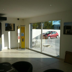 Location Local commercial Craponne 432 m²