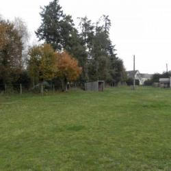 Vente Terrain Saint-Thurial 644 m²