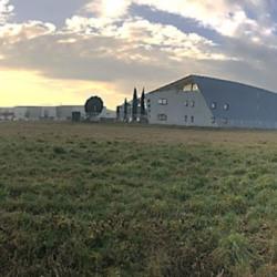 Location Terrain Limonest 6208 m²