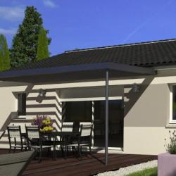 Maison  4 pièces + Terrain  770 m² Cherves-Richemont