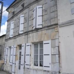 vente Maison / Villa 4 pièces Cognac