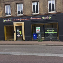 Location Local commercial Maromme 54 m²