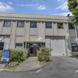 Location Bureau Nanterre 928 m²