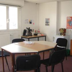 Location Bureau Gouesnou 857 m²