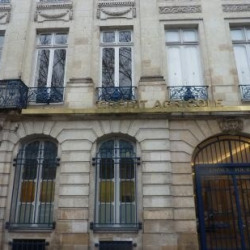Location Bureau Bordeaux (33000)