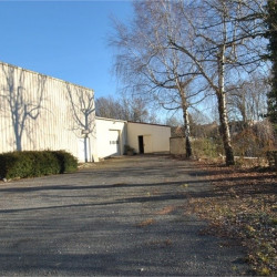 Vente Local commercial Montchanin 1200 m²