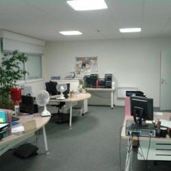 Location Bureau Le Grand-Quevilly 220 m²