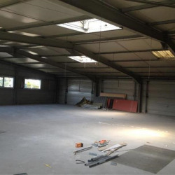 Location Local commercial Salaise-sur-Sanne 270 m²