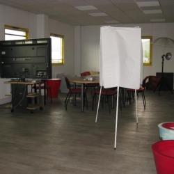 Location Bureau Clermont-Ferrand 93 m²