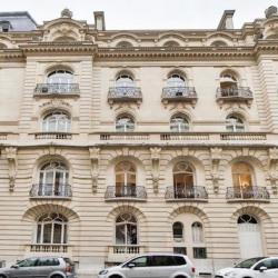Location Bureau Paris 8ème 1032 m²
