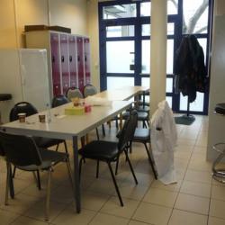 Vente Local d'activités Croissy-Beaubourg 1168 m²