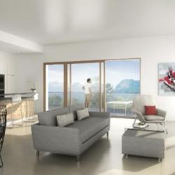 vente Appartement 5 pièces Ferney-Voltaire