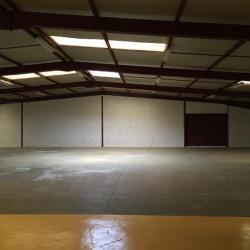 Vente Local d'activités Bourgoin-Jallieu 1163 m²
