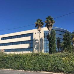 Location Bureau Marseille 16ème 1613 m²