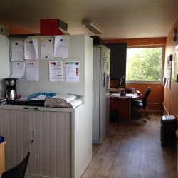 Location Bureau Bayonne 38 m²
