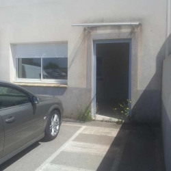 Location Bureau Martigues 38 m²