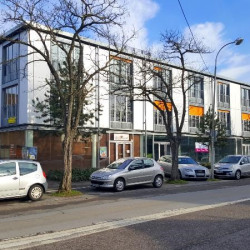 Vente Local commercial Nancy 276 m²