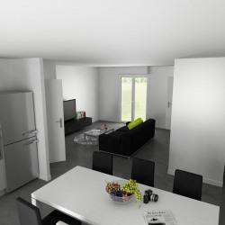 Maison  4 pièces + Terrain  317 m² Pont-Scorff