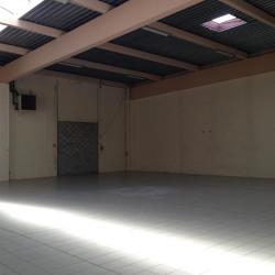 Location Local d'activités Romans-sur-Isère 2144 m²