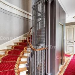 Location Bureau Paris 2ème 190 m²