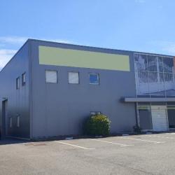 Location Bureau Maxéville 589 m²