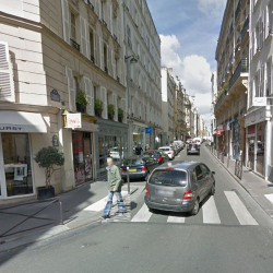 Vente Local commercial Paris 16ème 18 m²