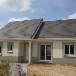 Maison  5 pièces + Terrain  950 m² Mannevillette