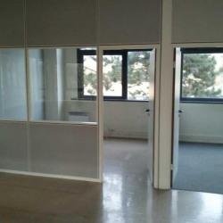 Location Bureau Saclay 693 m²
