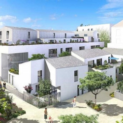 Location Local commercial Montpellier 210 m²