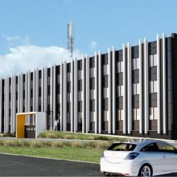 Vente Bureau Brest 1500 m²
