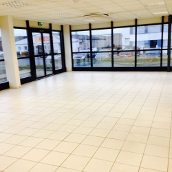 Location Local d'activités Clermont-Ferrand 660 m²