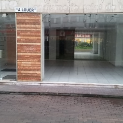 Location Local commercial Paris 15ème 91 m²