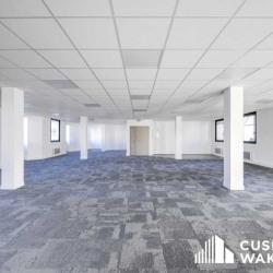 Location Bureau Boulogne-Billancourt 679 m²