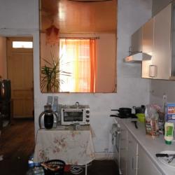 vente Maison / Villa 3 pièces Méru