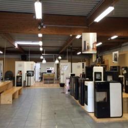 Location Local d'activités Barentin 1350 m²