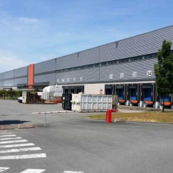 Location Entrepôt Houplines 22552 m²