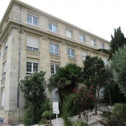 Location Bureau Bordeaux 299 m²
