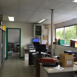 Vente Entrepôt Garges-lès-Gonesse 2690 m²