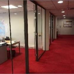 Vente Bureau Lyon 7ème 219 m²