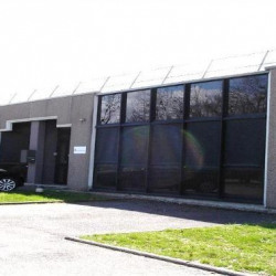 Location Bureau Metz 199 m²