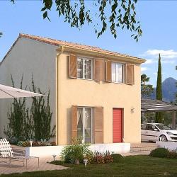 Maison  5 pièces + Terrain   m² Moissy-Cramayel