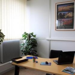 Location Bureau Le Plessis-Belleville 47 m²